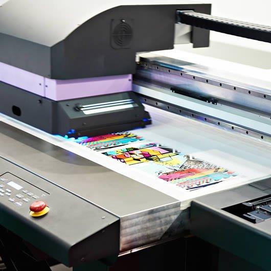 NCR Pads Jenson Press Printers
